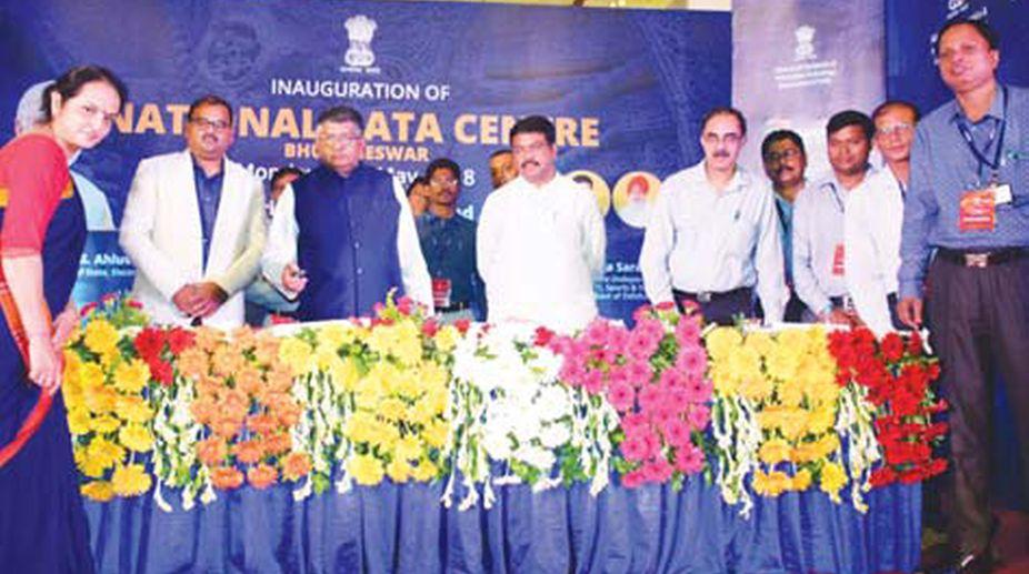 Ravi Shankar Prasad, Information Technology, Digital India, cybersecurity