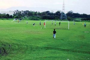 Call for cricket stadium in Siliguri grows