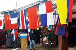 World Cup fever grips Darjeeling town