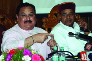 Nipah virus: Situation under control in the country, says JP Nadda