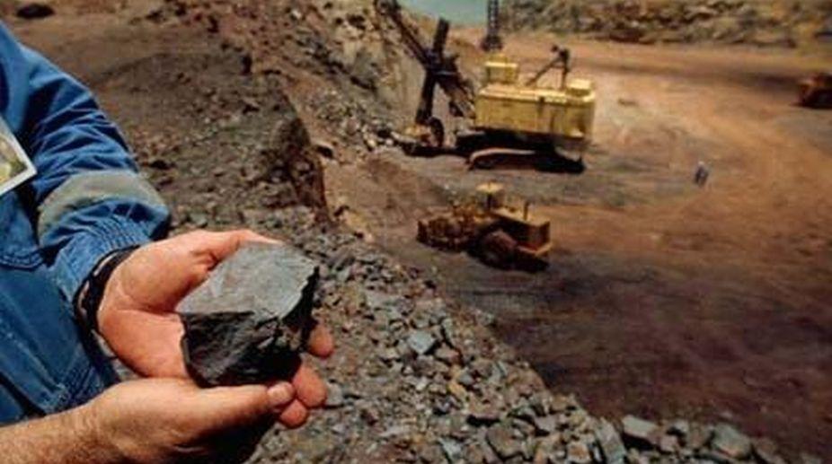 Iron ore mining, Odisha, ASSOCHAM
