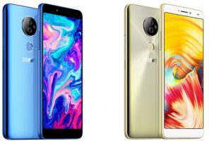 Comio X1 Note launched for Rs 9,999