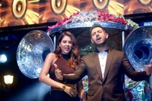 DJ Wala | Gippy Grewal | Carry On Jatta 2