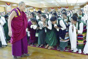 Tibetans turned adversity into opportunity: Dalai Lama