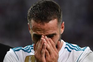 UEFA Champions League final: Real Madrid star forced off with injury