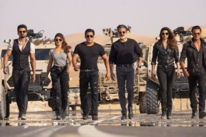 Despite poor reviews, Salman Khan's Race 3 grosses highest on opening day
