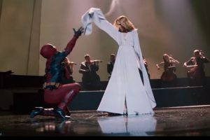 Deadpool 2- Ashes | Céline Dion