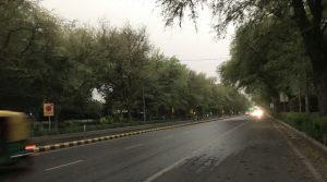 Delhi-storm
