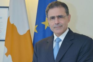 India is not easy to understand, unless you are willing to: Cyprus envoy