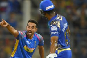 IPL 2018 | We have the momentum to win next game: Dhawal Kulkarni