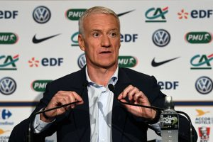 2018 FIFA World Cup | France coach lauds team's progress to knockout stage