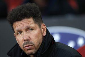 Diego Simeone wants Wanda Metropolitano to be 'rocking' when Arsenal visit
