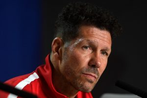 Atletico Madrid handed injury boost on eve of Arsenal clash