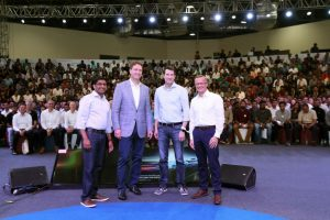3000 participate in Daimler DigitalLife Day in Bangalore