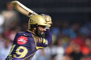 We are peaking at the right time, says Dinesh Karthik