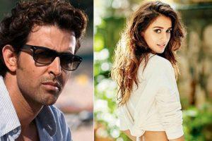 Disha Patani to star with Hrithik Roshan in Rohit Dhawan's next?
