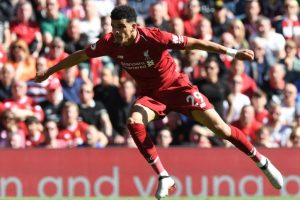 Liverpool nab CL spot, Swansea relegated from EPL