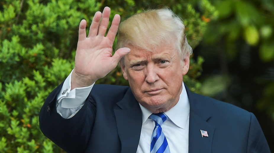 Donald Trump, N Korea, US detainees, US President