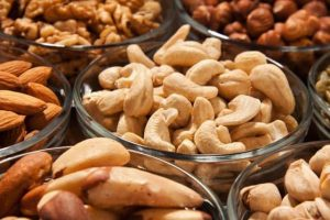 Homemade recipes using dry fruits
