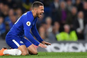 Premier League: Chelsea's top-4 hopes take massive hit with Huddersfield Town draw
