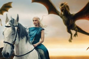 Game of Thrones star Emilia Clarke to get the perfect 'mother of dragons' tattoo | See video