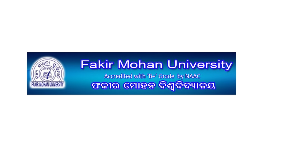Fakir Mohan University, Odisha, Final Results 2018, orissaresults.nic.in