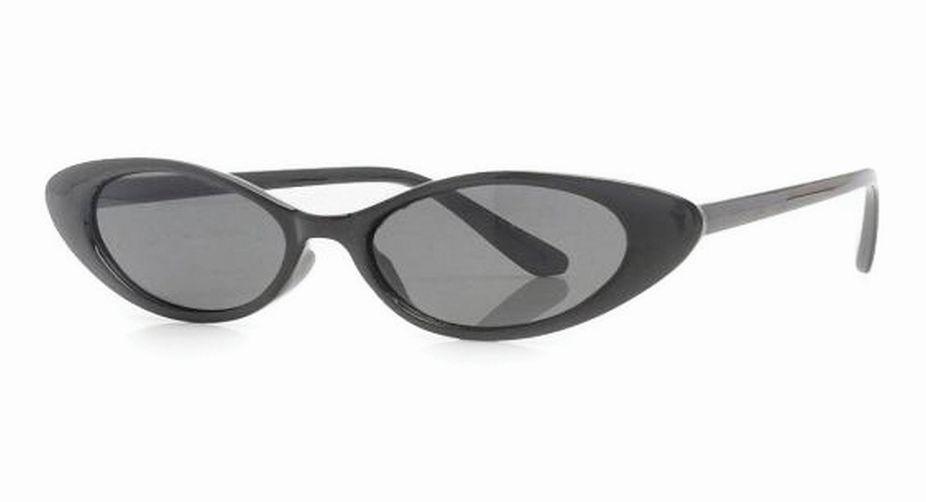 Kerry Super Slim Cat Eye Sunglasses