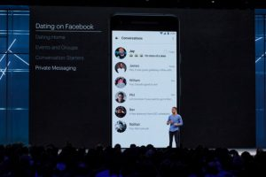 Facebook takes on Tinder? All you want to know about its dating service