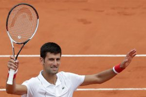 French Open 2018: Stanislas Wawrinka out, Novak Djokovic progresses