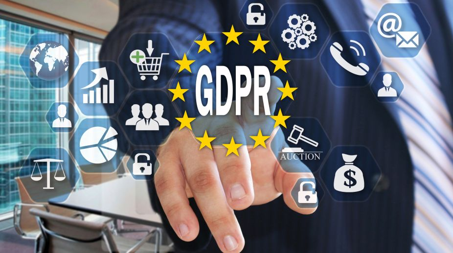 GDPR rollout