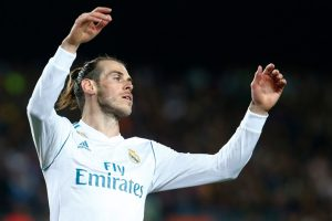 Real Madrid winger Gareth Bale announces addition to brood