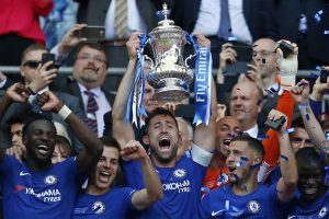 FA Cup final: 5 talking points from Manchester United vs Chelsea