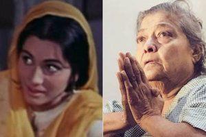 Pakeezah actor Geeta Kapoor dies in old age home