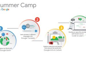 #SummerWithGoogle | Google rolls out summer campaign for kids