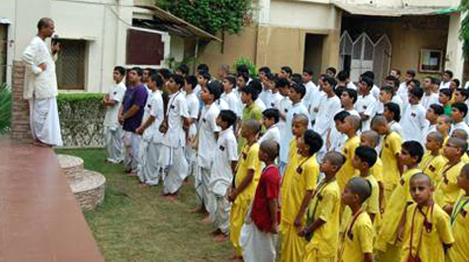education, Gurukuls, National Education Policy, Government schools