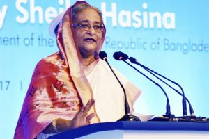 Bengal university to confer honourary DLitt on Bangladesh PM Sheikh Hasina