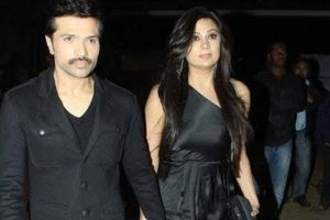 Wedding bells in B-Town: Himesh Reshammiya gets hitched with Sonia Kapoor