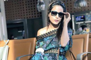 Former Bigg Boss contestant Hina Khan gets slammed for dancing during Ramzan