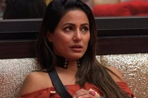 Hina Khan gets trolled over hashtag used with Mother's Day post | Check reactions