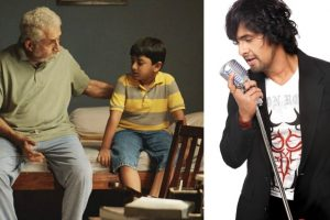 'Hope Aur Hum': Sonu Nigam's voice in 'Achhe Bachche Rote Nahin' will remind you of your childhood
