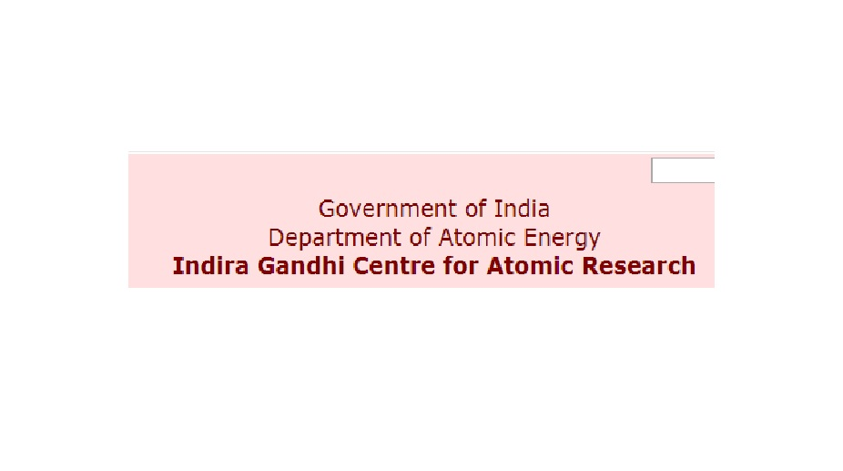 IGCAR, Kalpakkam, igcar.gov.in, Indira Gandhi Centre for Atomic Research