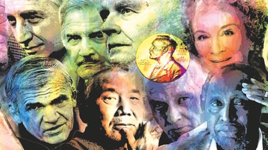 Nobel Prize Committee, Nobel Prize in Literature, Nobel Prize