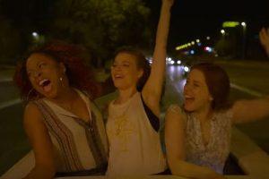 Ibiza l Official Trailer l Netflix