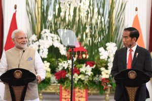 PM Modi praises Indonesia's Pancasila; India and Indonesia agree on shared Indo-Pacific vision
