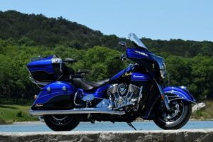 Indian Roadmaster Elite launching today