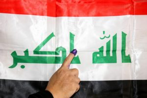 Iraq holds first nationwide election since Islamic State defeat