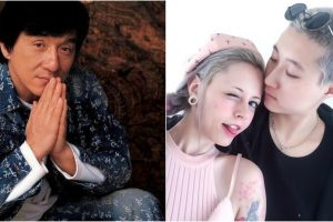 Video: Jackie Chan's daughter Etta Ng homeless due to homophobic parents