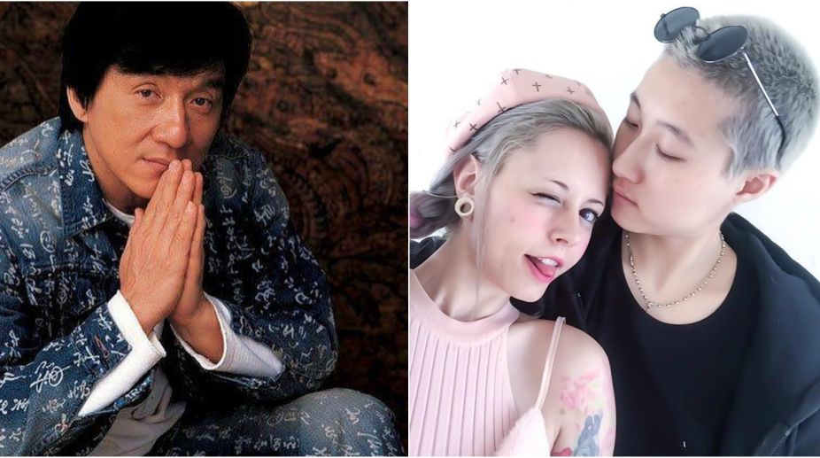 Video: Jackie Chan's daughter Etta Ng homeless due to ...