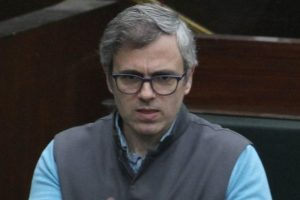 Your tweet has a hollow ring to it: Omar Abdullah to J-K CM on civilian killings