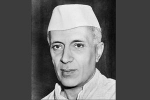 PM Modi, Congress leaders pay tribute to Jawaharlal Nehru